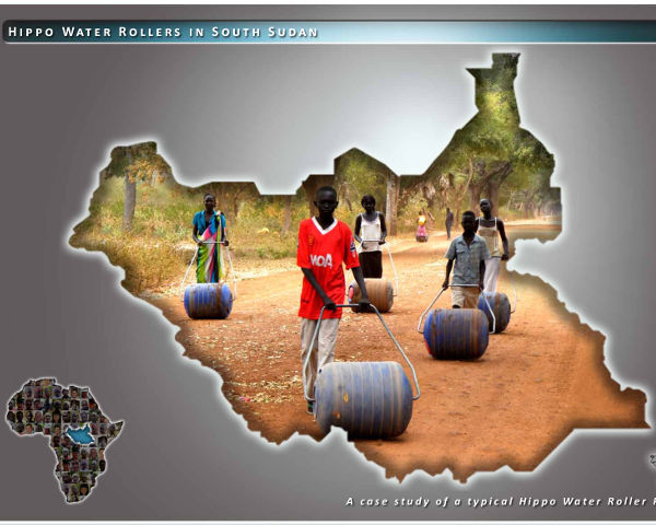 South Sudan Case Study