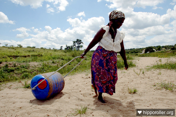Can better access to water aid women's rights in Africa?