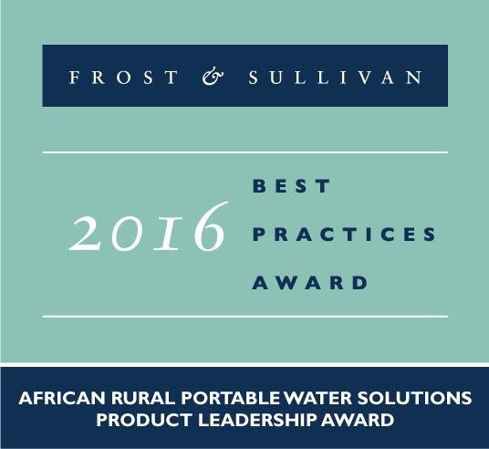 Read the Frost & Sullivan Report