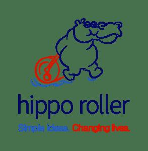 hipporoller-logo-secondary