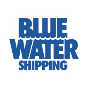 Blue Water Shipping logo