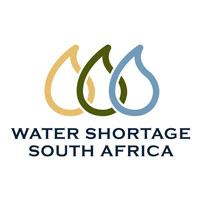 Water Shortage logo