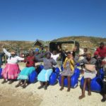 khula women sit rollers