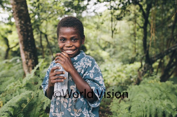 Vanuatu WASH project brought improved water sources