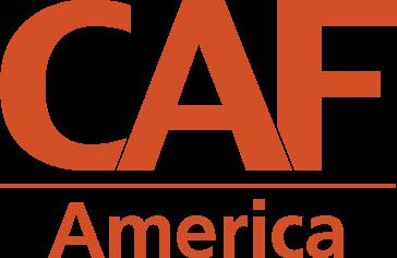CAF America Logo