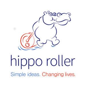 hippo roller logo